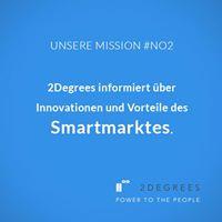 Innovationen und Vorteile des Smartmarktes