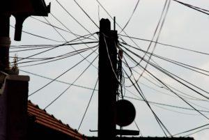2Degrees Energy Innovation Power Lines