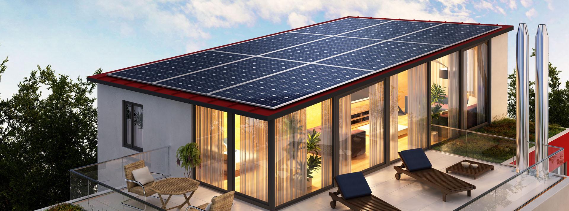Photovoltaik zum Eigenverbrauch